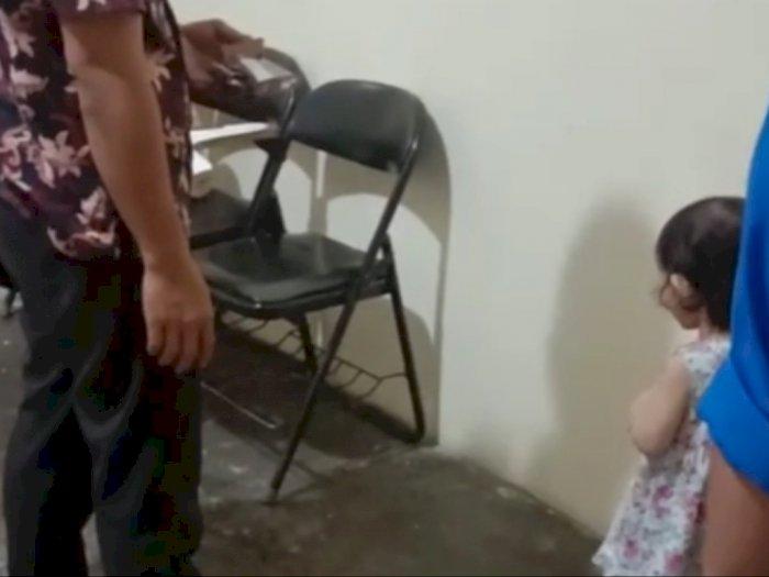 Viral Video Bocah Panggil Mbak tapi Tak Ada Orang, Bikin Merinding