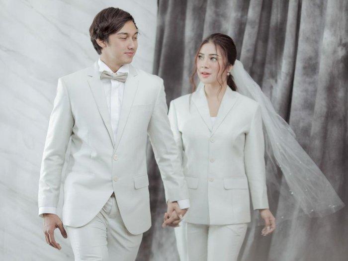7 Tahun Lebih Pacaran, Felicya Angelista dan Caesar Hito Bakal Menikah Hari Ini