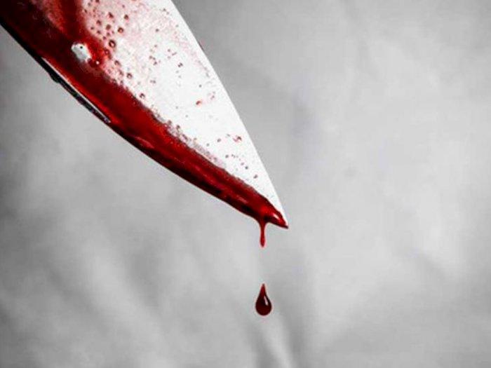 Bersembunyi di Wilayah Labuhanbatu, Pembunuh Fitriana dengan 11 Tusukan Ditangkap