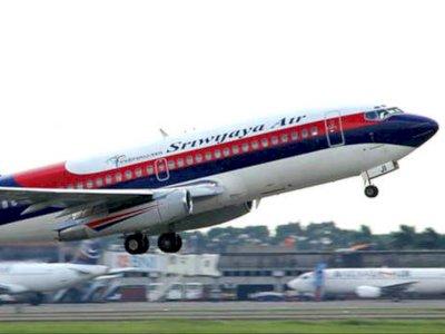 Sriwijaya Air SJ 182 Hilang Kontak usai Bergerak dari Bandara Soekarno-Hatta ke Pontianak