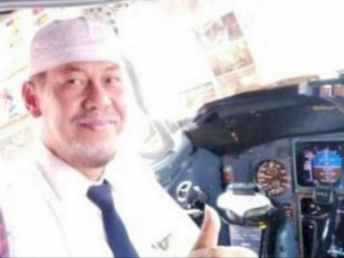 Arie Untung Ungkap Sosok Pilot Sriwijaya Captain Afwan, Ternyata Kakak Kelasnya di SMA
