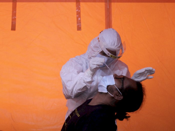 Kasus Covid-19 Terus Meningkat, Menkes Sebut Indonesia Butuh 36 Ribu Kasur untuk Pasien