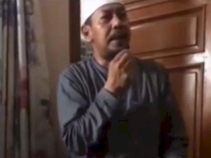 Beredar Video Tausiyah Pilot Sriwijaya Air Kapten Afwan, Menuju Surga Allah