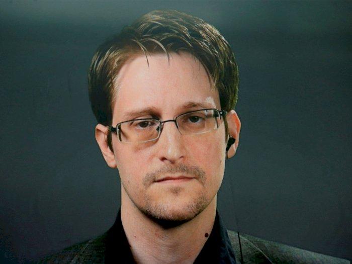 Tak Cuma Elon Musk, Edward Snowden Juga Sarankan Gunakan Aplikasi Signal!