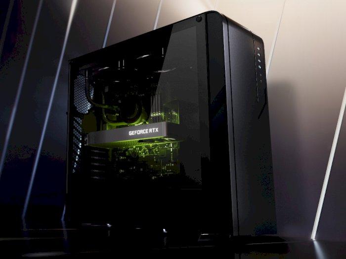 NVIDIA Resmi Umumkan GPU Mid-Range GeForce RTX 3060, Siap Rilis Februari!