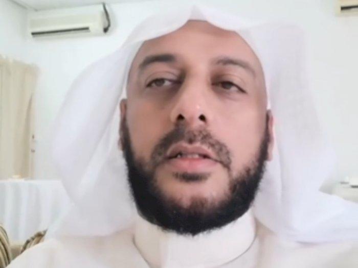 Wafat Diusia 44 Tahun, Begini Kondisi Terakhir Jenazah Syekh Ali Jaber