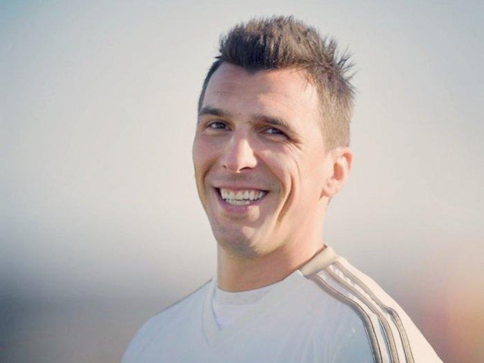 Bebas Transfer, AC Milan akan Dapatkan Mario Mandzukic Secara Cuma-Cuma