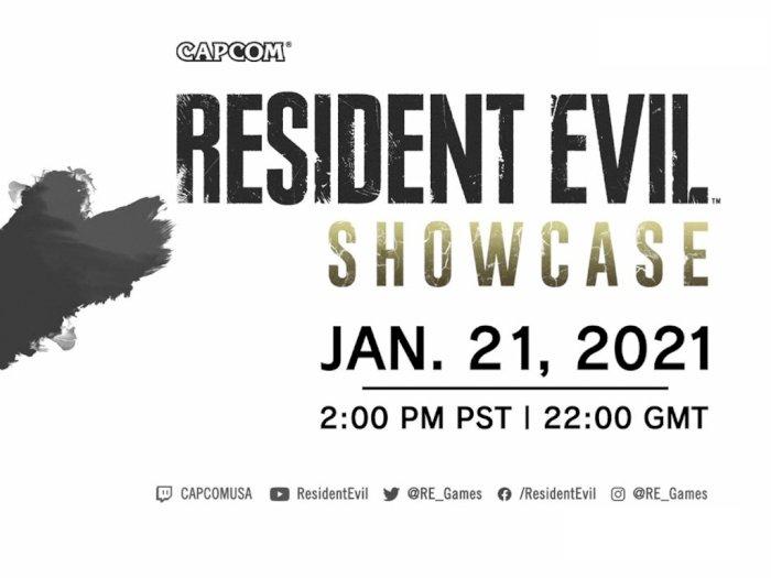 Gameplay Pertama dari Resident Evil Village Segera Diperlihatkan Minggu Ini