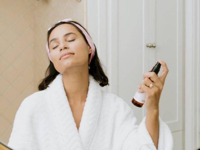 Begini Urutan Skincare-an Yang Benar Supaya Besok Tidak Salah Lagi!