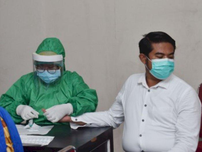 Bertambah 9.086, DKI Jakarta Terbanyak Sumbang Kasus Harian Covid-19