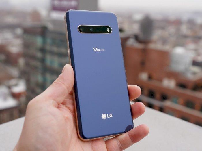 LG Konfirmasi Pihaknya Masih Belum Menyerah di Industri Smartphone!