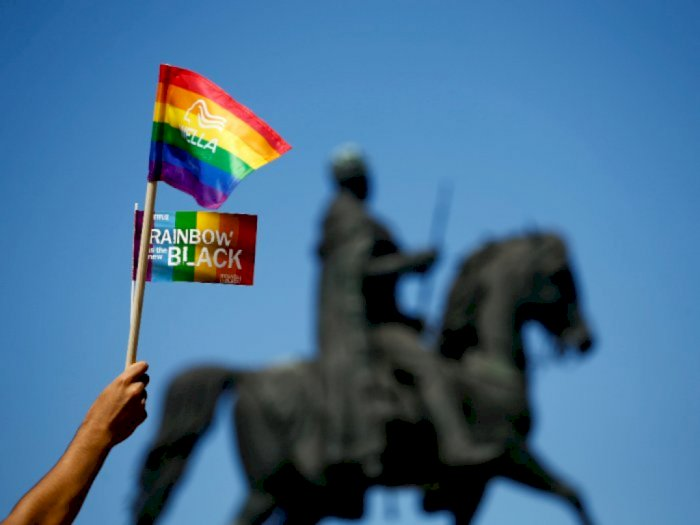 Demi Eksistensi Jadi Alasan Tersangka Mesum Gay Wisma Atlet Sebar Chat yang Berujung Viral