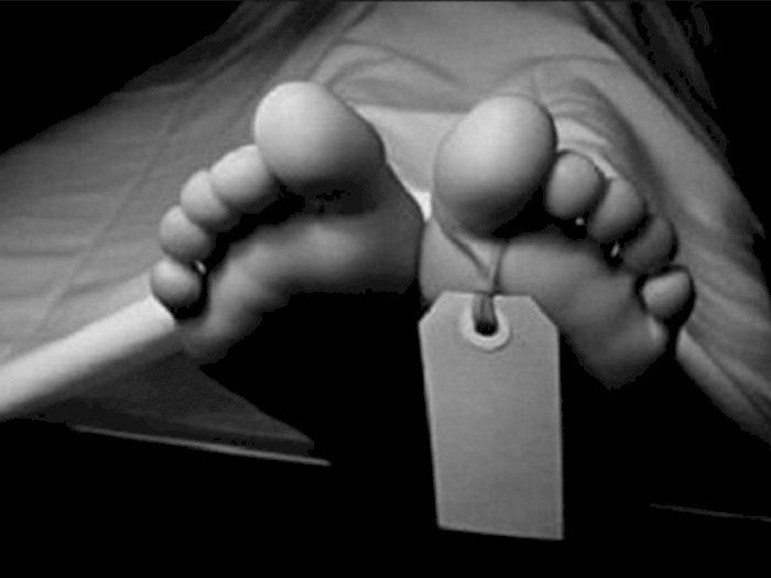 Hendak Memanen Sawit, Pemilik Lahan di Langkat Kaget Melihat Mayat Laki-laki Mengapung