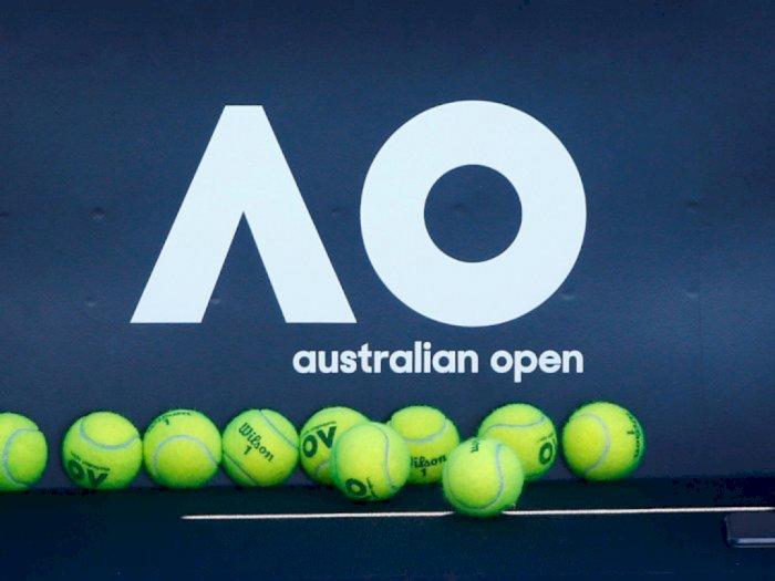 Peserta Dukung Penerapan Isolasi Ketat Australian Open Saat Pandemi