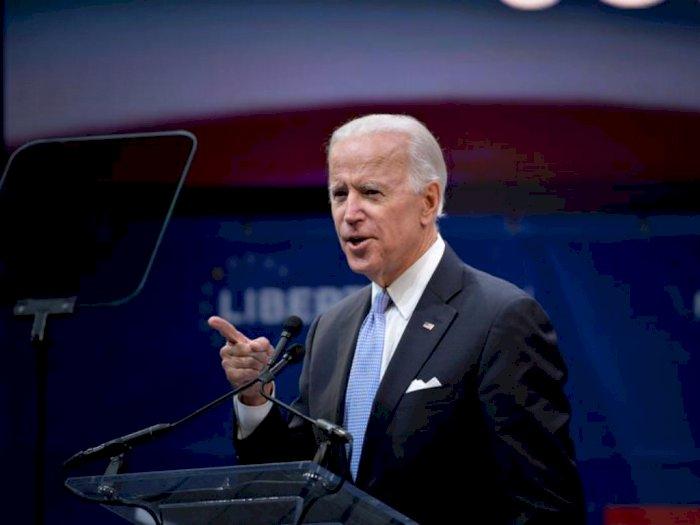 Sebelum Menuju ke Washington, Joe Biden Ucapkan Selamat Tinggal pada Warga Delaware