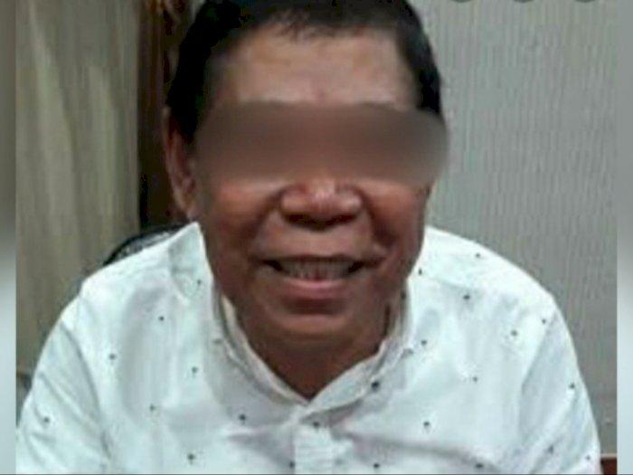 Fakta Mantan Anggota DPRD NTB Perkosa Anak Kandung Ketika Istrinya Dirawat Kena COVID-19
