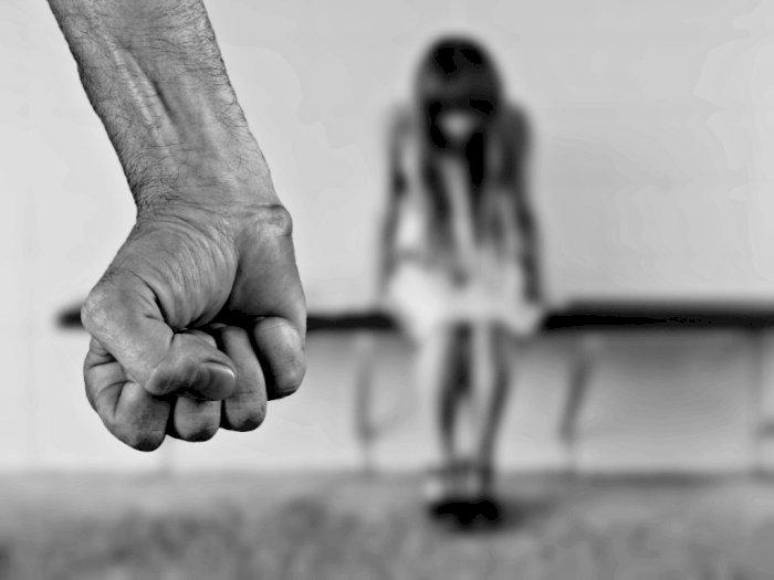 Astaga! Istri Dirawat di RS karena Covid-19, Mantan Anggota DPRD Malah Cabuli Anak Kandung