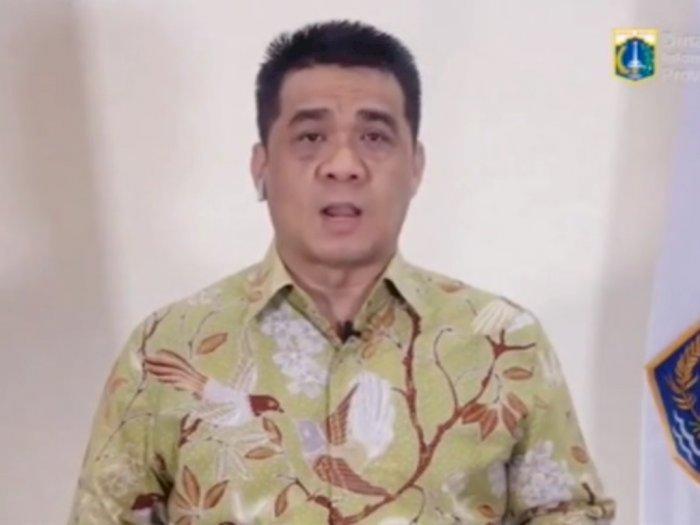 Wagub DKI: Masalah Lahan Makam Enggak Cuma Terjadi di Jakarta