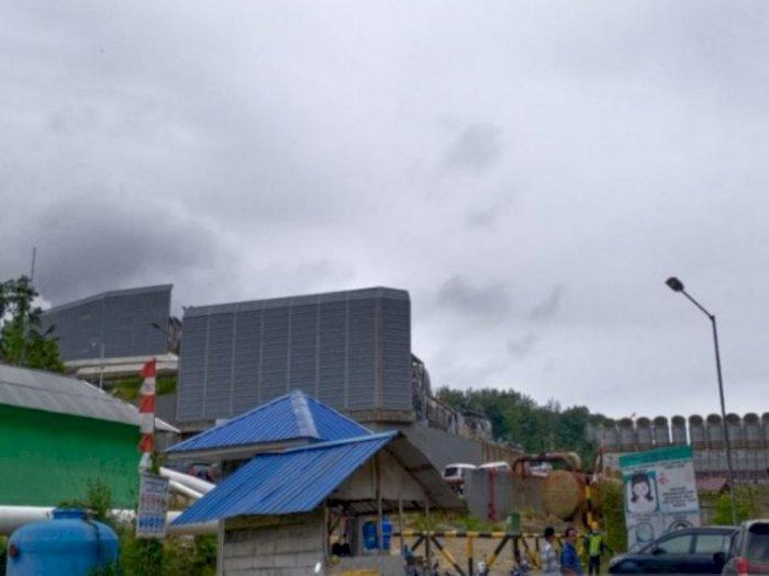 Usai Tewaskan 5 Orang, Proyek Sumur di PLTP Sorik Marapi Madina Telah Ditutup