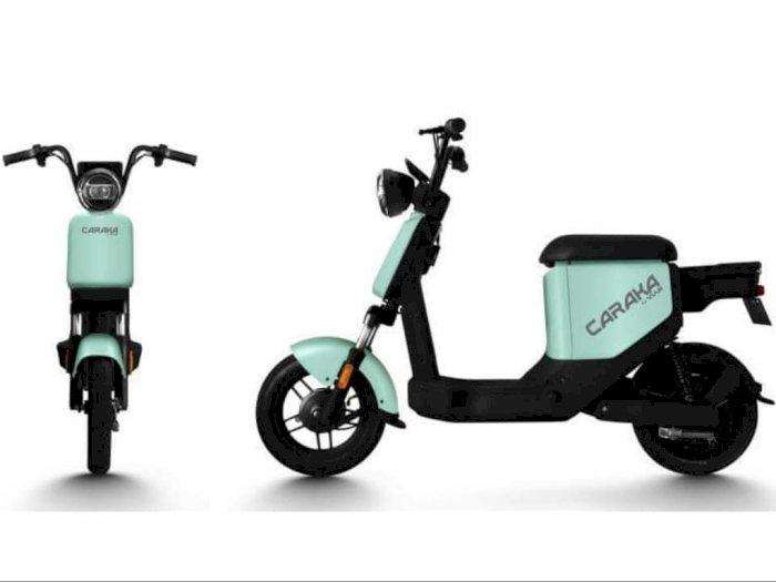 Viar Luncurkan Sepeda Listrik dengan Desain Modern & Stylish Cocok Untuk Anak Milenial