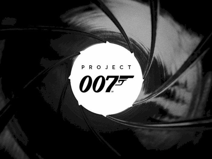 IO Interactive: Game Project 007 Tidak Akan Gunakan Aktor James Bond Asli