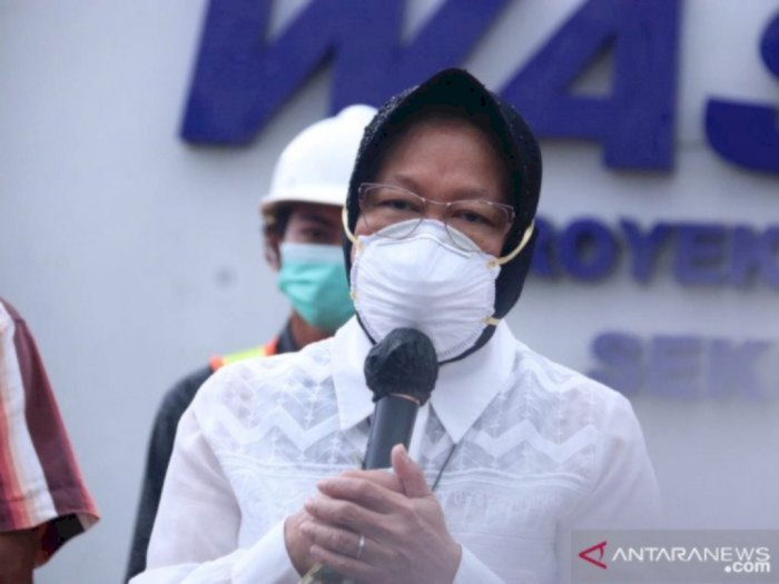 PDIP Sudah Siapkan Nama untuk Pilkada DKI Jakarta, Apakah Risma?