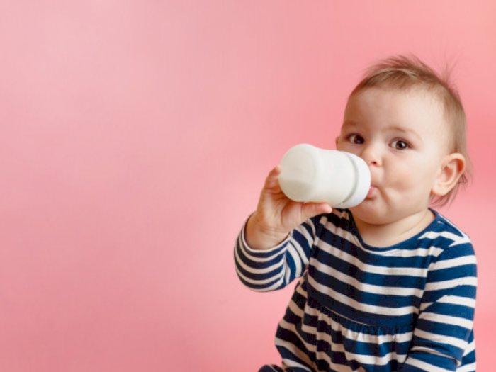 Penelitian: 98% Susu Formula Mengandung Gula yang Tinggi