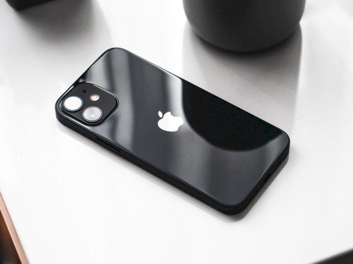 iPhone 12 Mini Dapatkan Skor Kamera Belakang Sebesar 122 dari DXOMark!