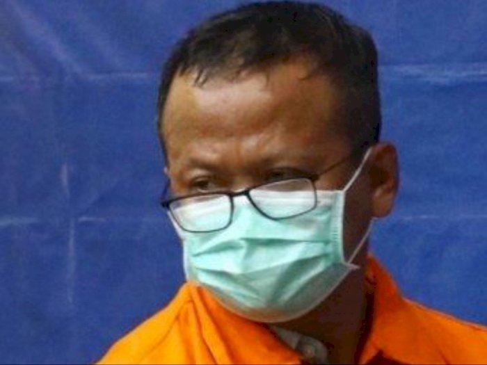 Jalani Pemeriksaan, Edhy Prabowo: Saya Suka Minum Wine dan Bayar dengan Uang Saya