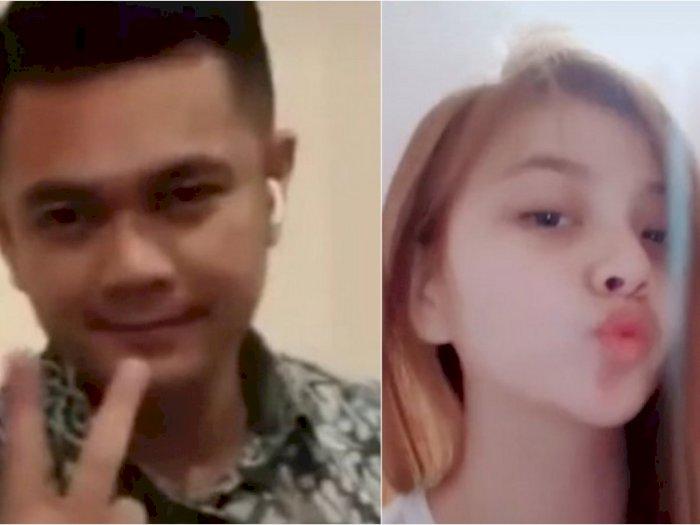 POPULER: Angel Sepang dan James Kojongian Joget Tiktok & Lidah Angel Sepang Bikin Salfok