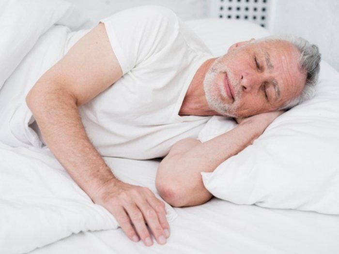 Studi: Tidur Siang Untuk Orang Lanjut Usia, Dapat Meningkatkan Kesehatan Berpikir