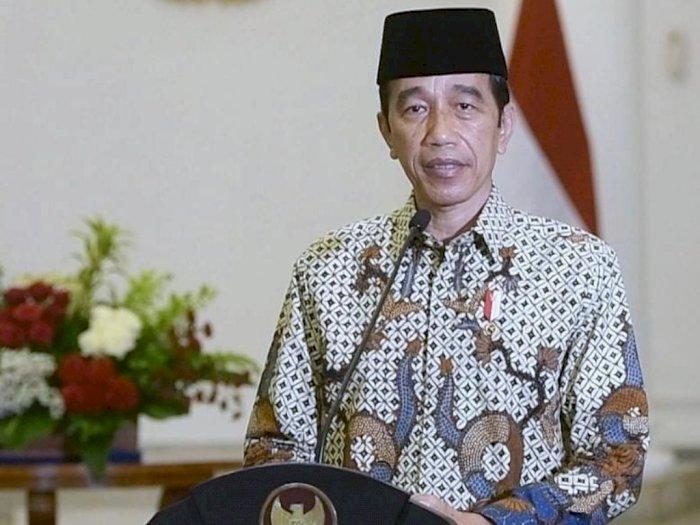 Peringati Hari Lahir ke-95 Nahdlatul Ulama, Ini Doa dan Harapan Jokowi