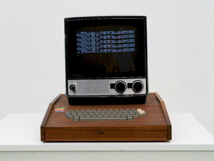 Salah Satu Komputer Apple 1 Original Buatan Steve Jobs Terjual Rp21 Miliar!