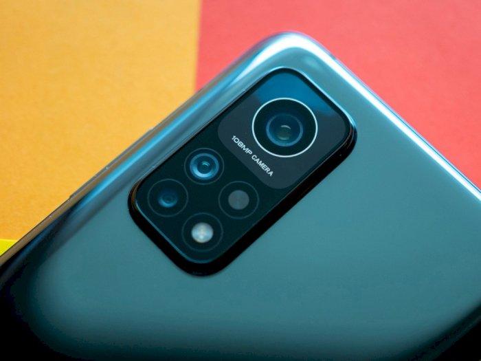 Akan Ada Banyak Smartphone Redmi dengan Kamera 108MP Dirilis Tahun Ini