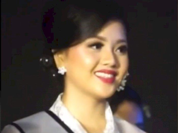 Video Lawas Angel Sepang Ikut Ajang Putri Tomohon Viral, Netizen: Mirip Dayana