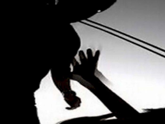 Terungkap, Suami yang Bakar Istri di Percut Seituan belum Ada Anak dan Suka Aniaya Korban
