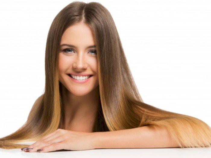 Bikin Rambut Lembut Kayak Rapunzel, Berikut Vitamin Rambut dari Bahan Alami