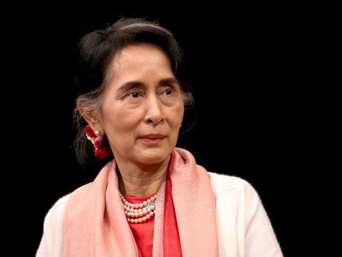 Partai NLD Myanmar Minta Aung San Suu Kyi Segera Dibebaskan