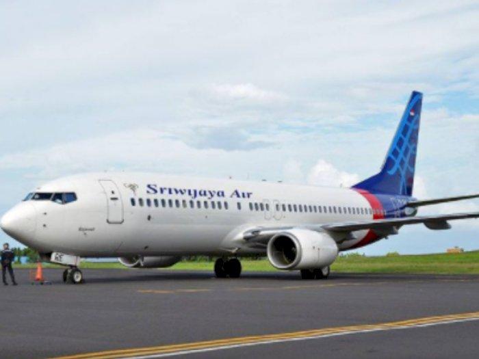 Air Nav: Sriwijaya Air SJ-182 Sempat Berbelok ke Kiri untuk Hindari Cuaca