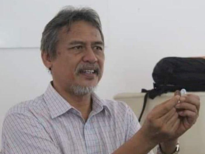 Polisi Ungkap Alasan Tangkap Zaim Saidi Pendiri Pasar Muamalah Depok