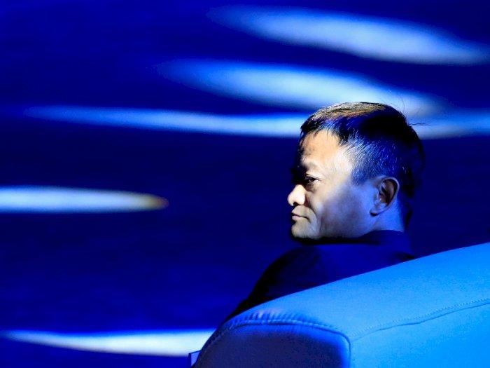 Hubungan Jack Ma & Pemerintah China Kian Tegang, 'Ditendang' dari Daftar Pengusaha