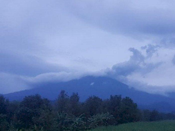 Gunung Api Raung dalam Level Waspada, Aktivitas Vulkanik Masih Meningkat