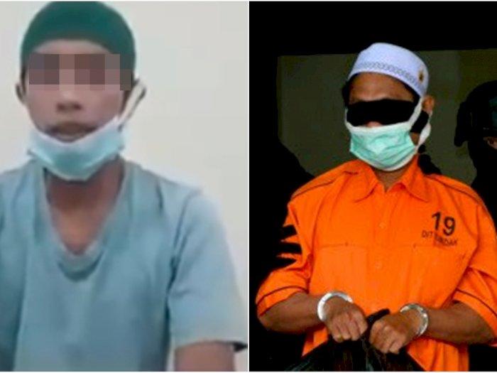 Geger Pengakuan Pemuda Teroris Makassar Anggota FPI, Pernah Dibaiat Dihadiri Munarman
