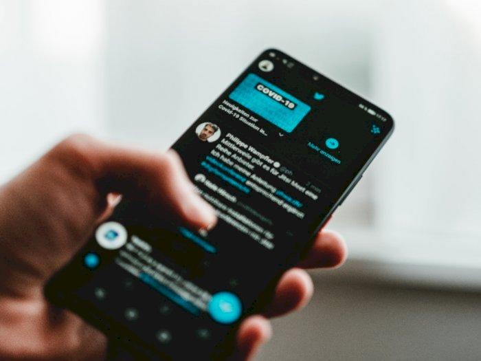 Twitter Alami 'Down', Pengguna Keluhkan Kesulitan Mengakses
