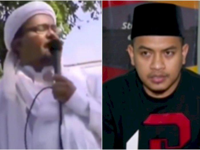 FPI Diduga Pro ISIS, Aziz Yanuar Sebut HRS Tolak ISIS, Tapi Ceramahnya Malah Kebalikan