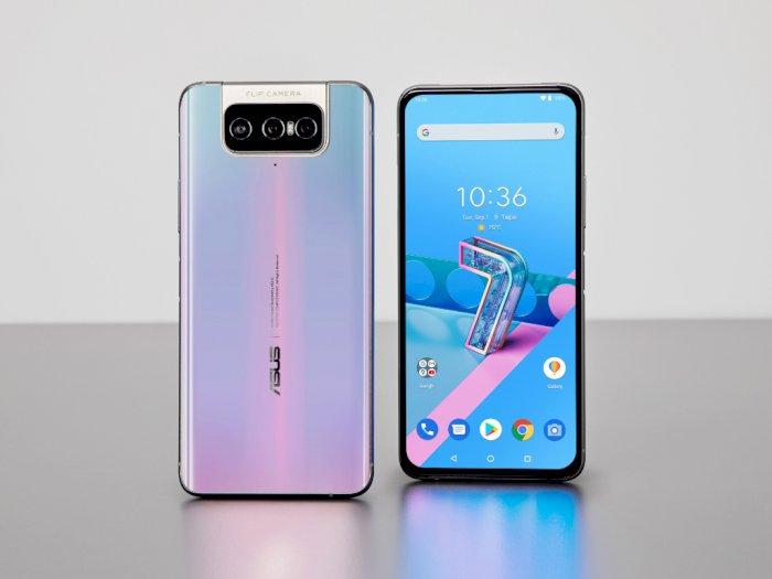 ASUS Berencana Rilis Smartphone Zenfone Mini dengan Spesifikasi Flagship!