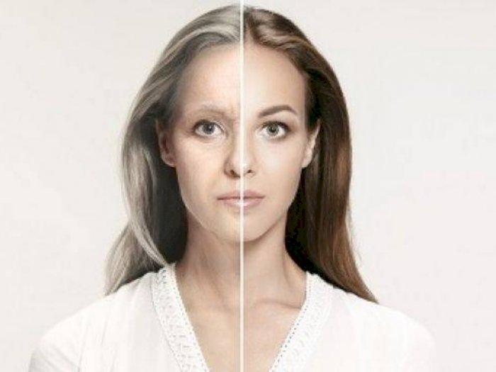 Jangan Abaikan, Tanda-tanda Penuaan Dini Ini Muncul di Usia 20 Tahunan