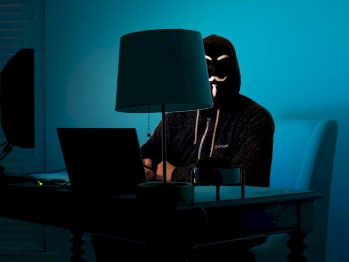 Seorang Pria Diancam oleh Hacker, Ternyata Pelakunya Adalah Anak Sendiri!