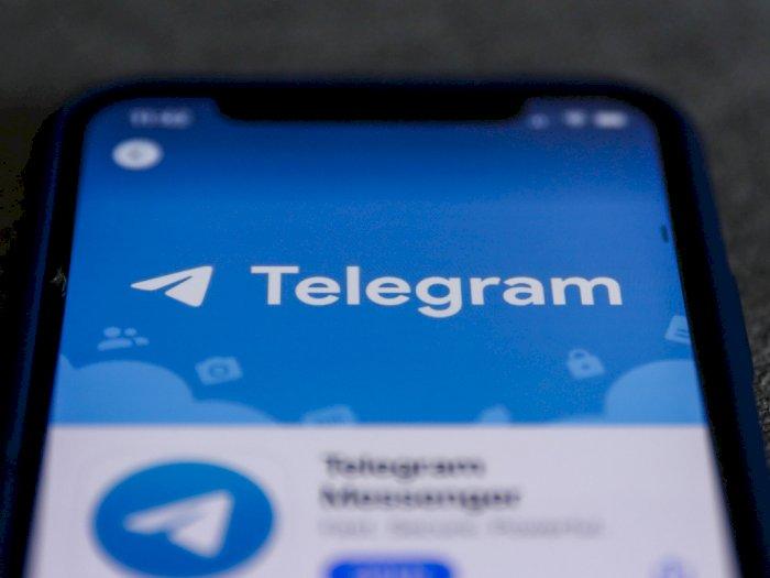 Telegram Sukses Jadi Aplikasi Paling Banyak Diunduh di Januari 2021!