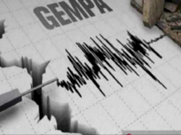 Dua Gempa Terjadi Nyaris Bersamaan di Sulawesi Utara dan Jawa Timur